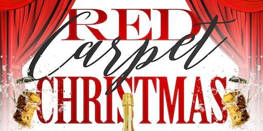 Red Carpet Christmas