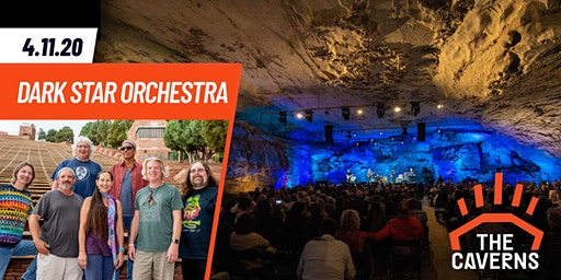 Dark Star Orchestra in The Caverns