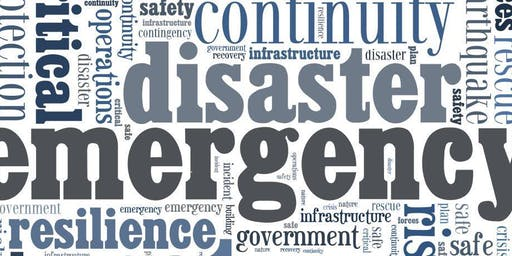 Northwest Ohio Healthcare Emergency Management Coalition Meeting 1/13/20