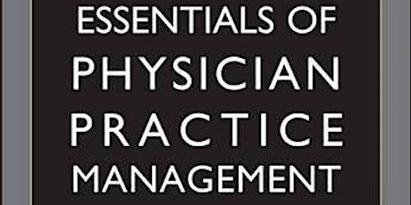 Practice Management Workshop 2020 tickets