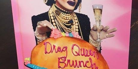 Poppy's Holiday Pop Up Drag Brunch at Vessel tickets