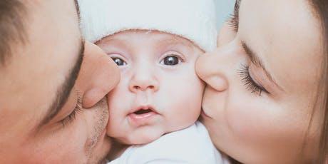 Childbirth Basics - 5 Week Series tickets