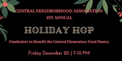 Central Neighborhood Holiday Hop