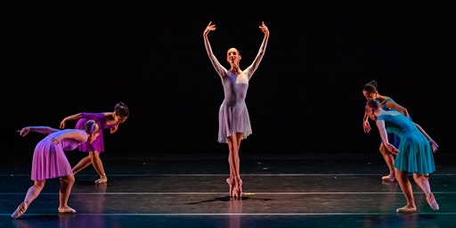 Verb Ballets presents 4X4: Four Works by Female Choreographers