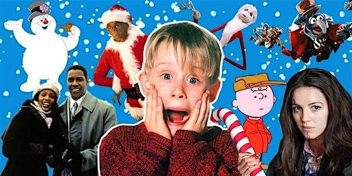 Board Room Trivia : Christmas + Holiday Trivia!