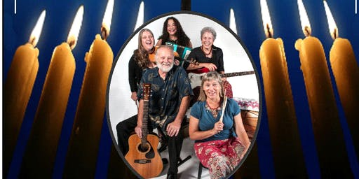 Kindling the Light: Hanukah concert & dance party with The Rebbe's Orkestra