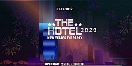 Capodanno - The Hotel