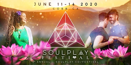 SoulPlay Festival 2021 tickets