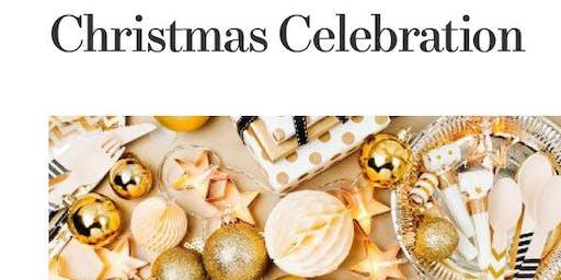 Toorak Park Apartments: Christmas Celebration