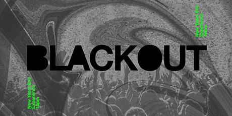 New Year's Eve: The Blackout tickets