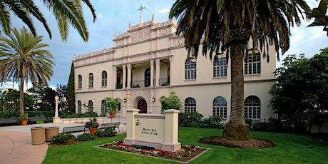 2020 USD School of Law Annual Judicial Reception tickets