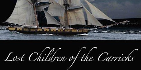 Film Screening - Lost Children of the Carricks tickets