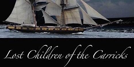 Film Screening - Lost Children of the Carricks