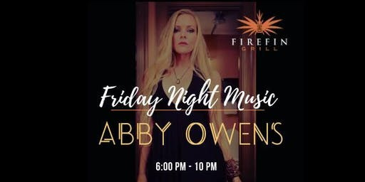 Friday Night Music at FireFin Grill