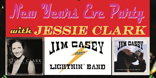 The Early Show New Years Eve Party with Jim Casey & Jessie Casey Clark
