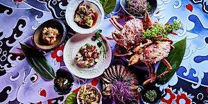 Cuisine Discovery Dinner at CHUUKA   Sydney