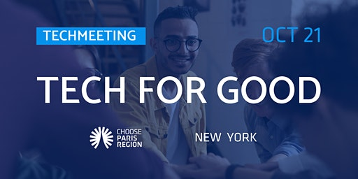 TechMeeting - Tech for Good