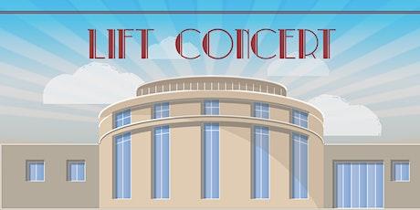 LIFT Concert 2020 tickets