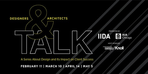2020 Designers & Architects Talk: Design and Its Impact on Client Success
