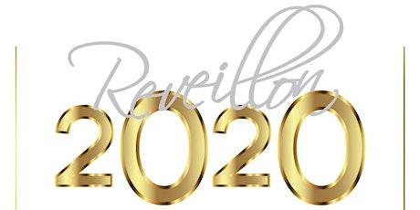Terrazza Rooftop Restaurant @ REVEILLON Premium SP ingressos
