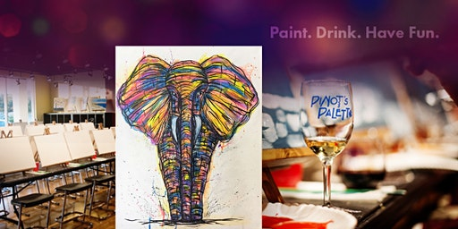 Eclectic Elephant and Tipsy Tuesday's 1/2 Off Bottles of Wine!