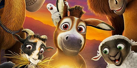 """The Star"" - Free Christmas Family Film Night tickets"