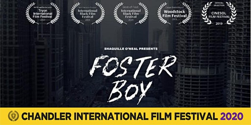 Foster Boy (Feature Narrative)