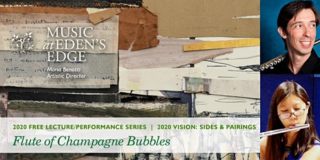 Close Encounters with Music: VISION 2020/Pairings & Sides - Peabody tickets