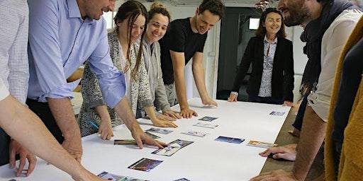 Formation à l'animation La Fresque du Climat à Nantes avec Dominique Béhar