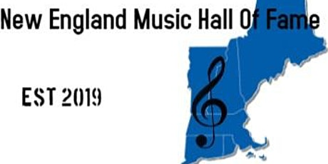 New England Music Hall of Fame Concert tickets