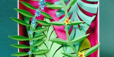 """Inaugura """"Little Gardens"""" di Camilla Cazzaniga biglietti"""