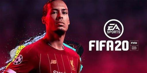 PS4 FIFA 20 Tournament