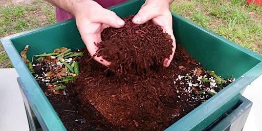 River Star Homes Workshop – Composting
