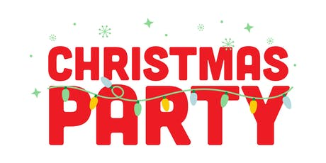 Mercy Culture Live Production Christmas Party tickets