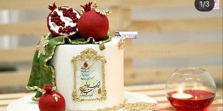 Yalda Night by ECSGA billets