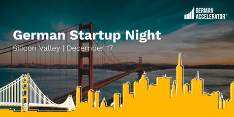 Captivate - A German Startup Night tickets