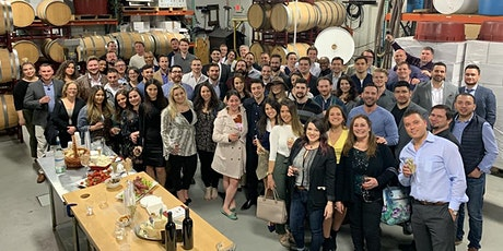 The Unicorn Network LLC Holiday Party 2019 tickets