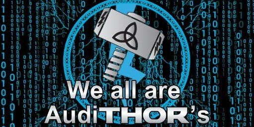 We all are AudiTHOR´s