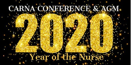 CARNA 2020 Conference and AGM tickets
