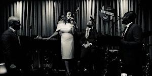 Oakland jazz/soul vocalist LILAN KANE!