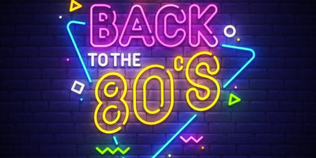 Hopfields New Year's Eve Dinner & Back to the 80s Dance Party! tickets