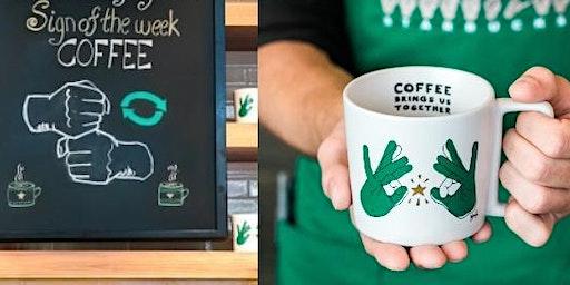 ASL Coffee Tasting