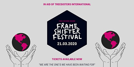 Frameshifter II tickets