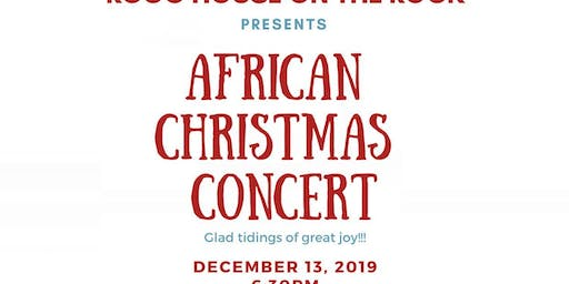 African Christmas Concert