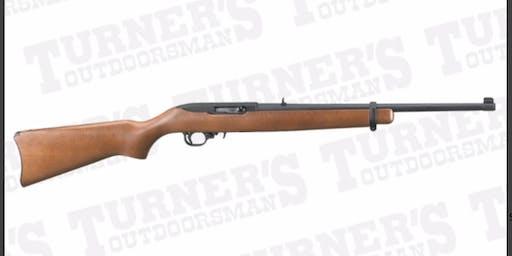 AFI Introduction to long range shooting