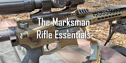 Oct The Marksman Rifle Essentials