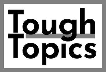 "Tough Topics: ""The Green Book"" tickets"