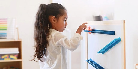 Meet Sonia and learn how to start your own in-home preschool tickets