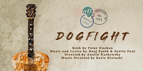 MTR's Dogfight tickets