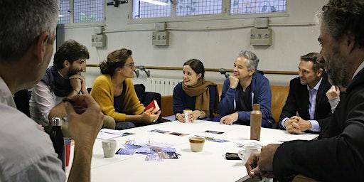Atelier La Fresque du Climat à Nantes par le Réseau Éco-Événement (REEVE)